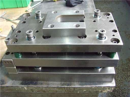 不锈钢冲压工具 制造商