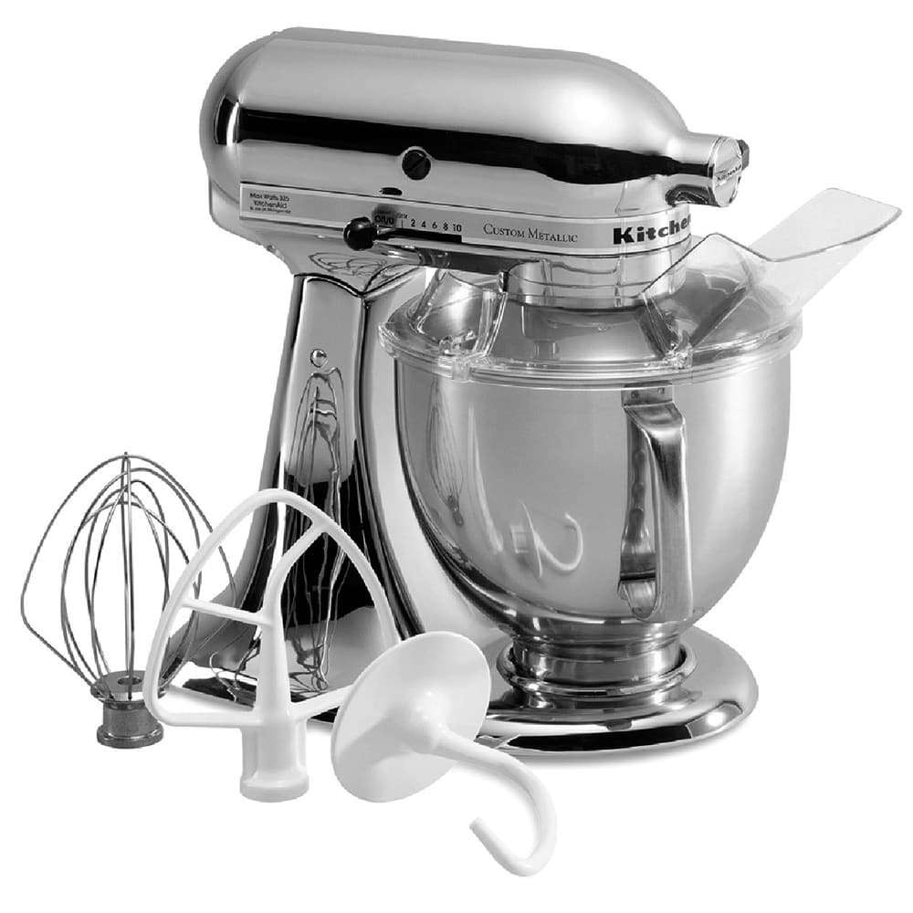 Stainless Steel Stand Mixer Manufacturers