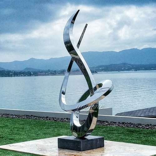 Stainless Steel Statue Manufacturers