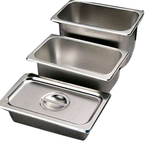 Stainless Steel Steam Pan Manufacturers