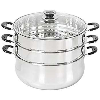 Stainless Steel Steamer Pot Manufacturers