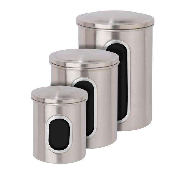 Stainless Steel Storage Can Manufacturers