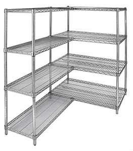 Stainless Steel Storage Rack Manufacturers