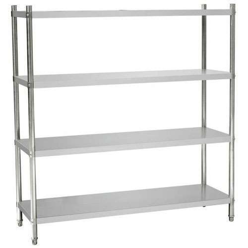 Stainless Steel Storage Shelf Manufacturers