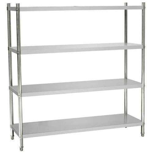 Stainless Steel Storage Shelf Manufacturers