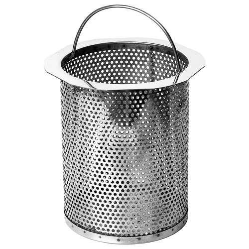 Stainless Steel Strainer Bucket Manufacturers