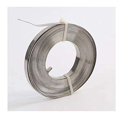 Stainless Steel Strap Manufacturers