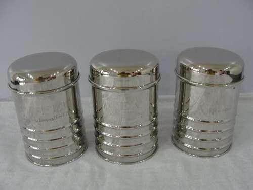 Stainless Steel Sugar Box Manufacturers