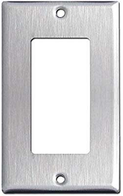 Stainless Steel Switch Cover Manufacturers