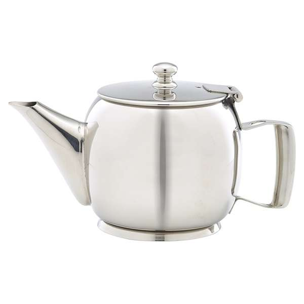 Stainless Steel Tea Pot Manufacturers