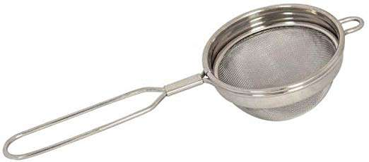 Stainless Steel Tea Strainer Manufacturers