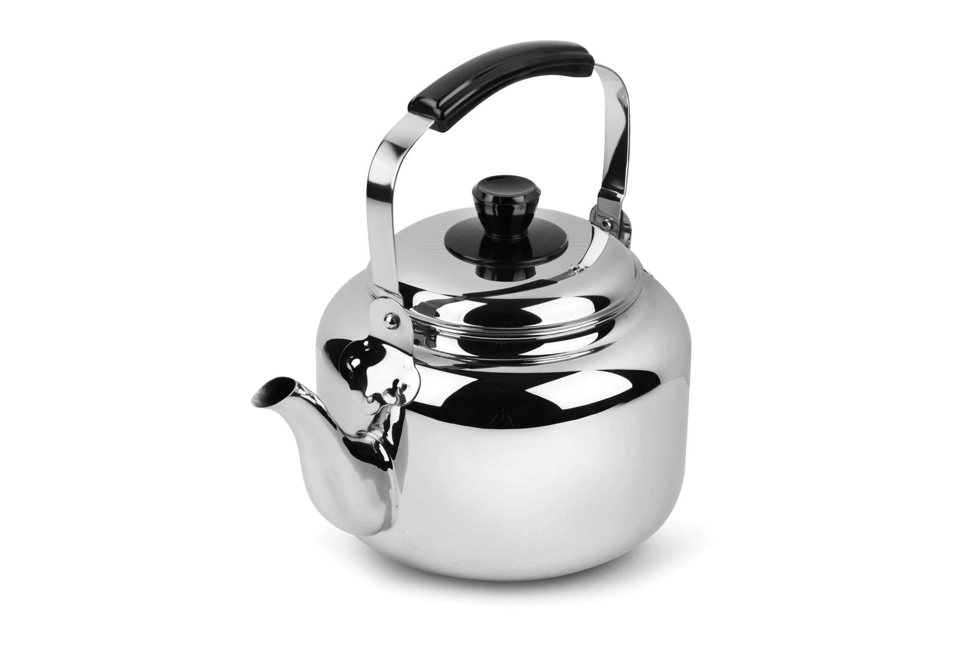 Stainless Steel Tea Manufacturers