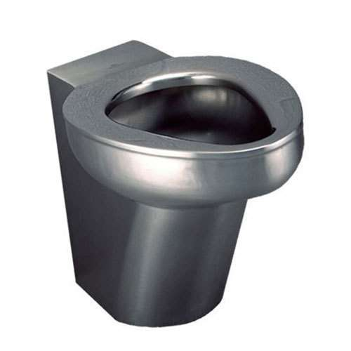 Stainless Steel Toilet Manufacturers