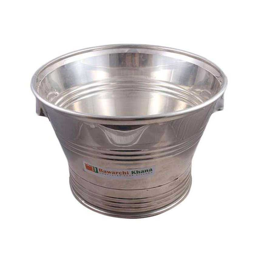 Stainless Steel Tub Manufacturers