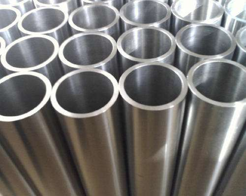 Stainless Steel Tube Seamless Manufacturers