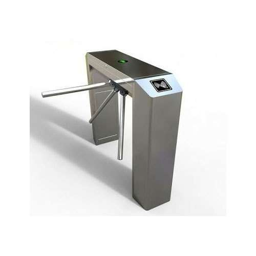 Stainless Steel Turnstile Manufacturers