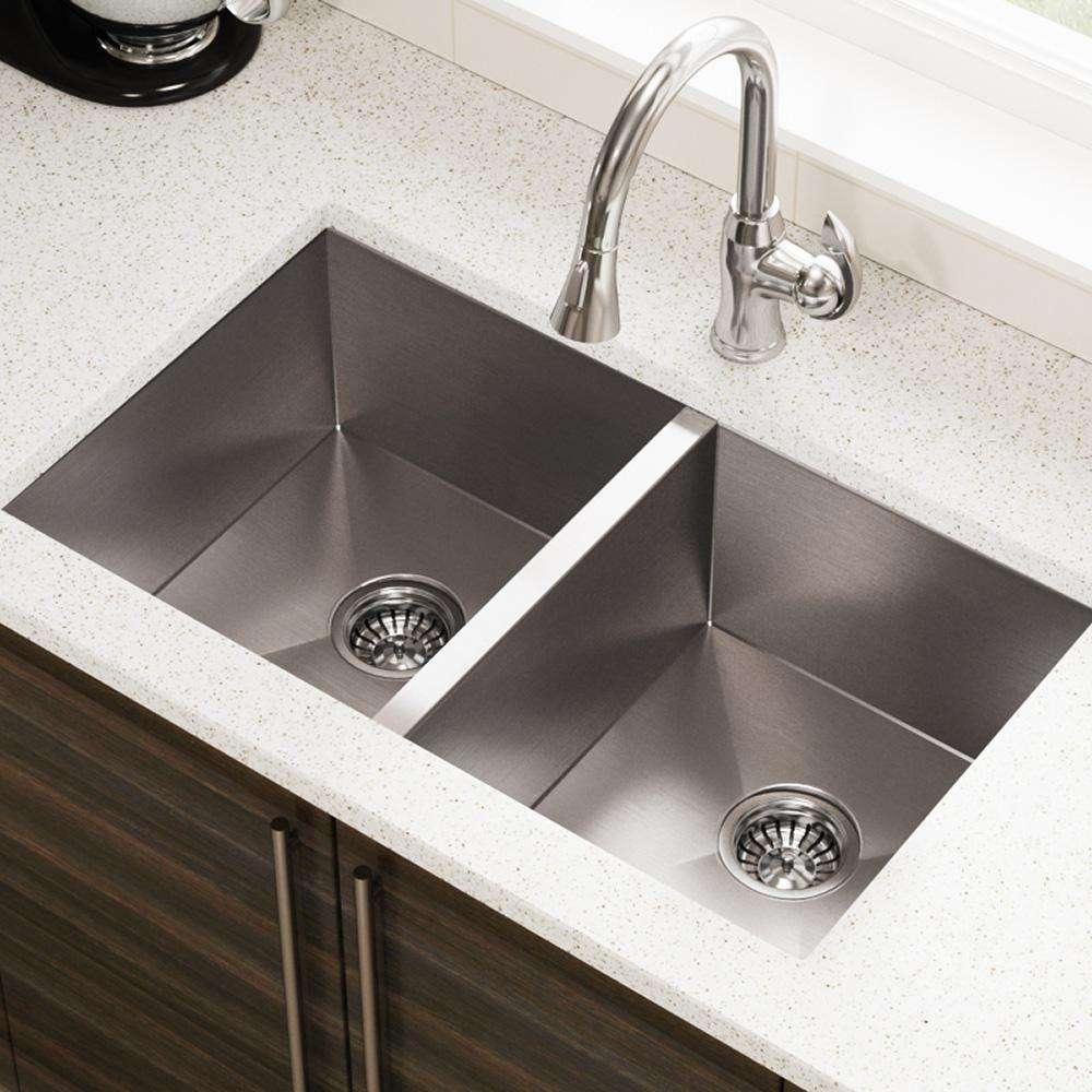Stainless Steel Undermount Sink Manufacturers