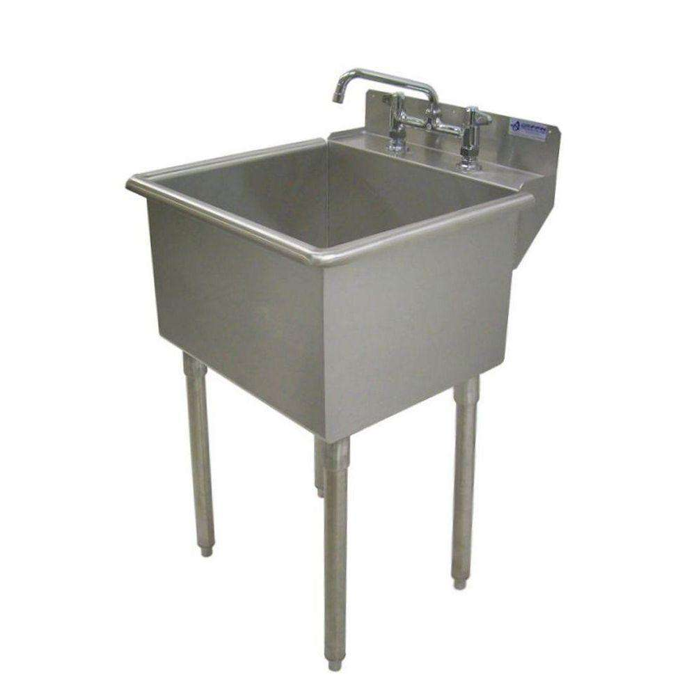 Stainless Steel Utility Sink Manufacturers