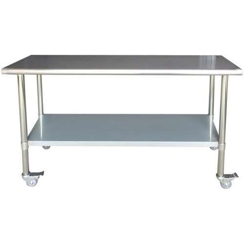 Stainless Steel Utility Table Manufacturers