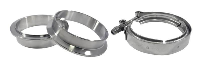 Stainless Steel V Clamp Manufacturers
