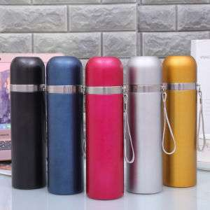Stainless Steel Vacuum Cup Manufacturers