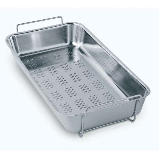 Stainless Steel Vegetable Tray Manufacturers