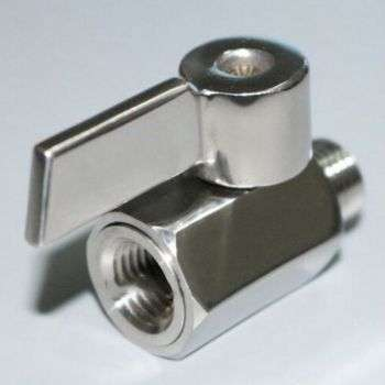 Stainless Steel Ventile Manufacturers
