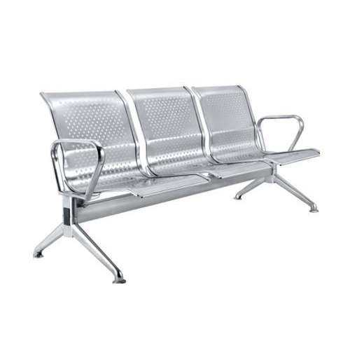Stainless Steel Waiting Chair Manufacturers