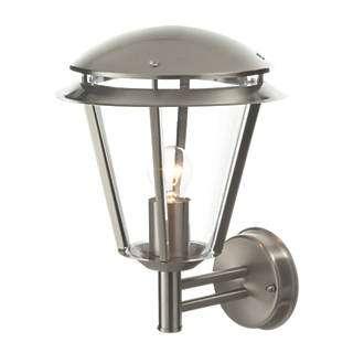 不锈钢壁灯 制造商