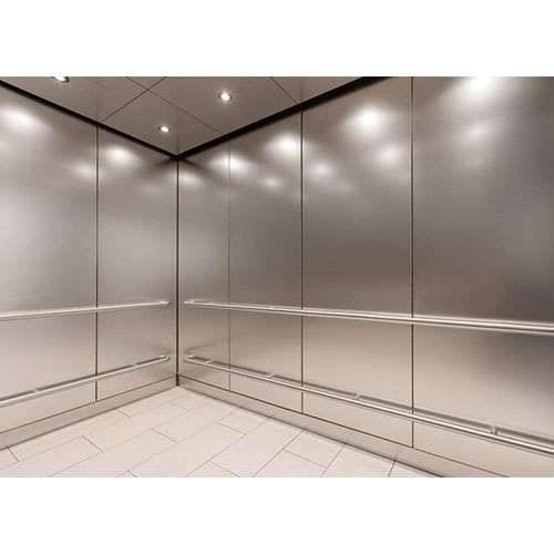Stainless Steel Wall Manufacturers