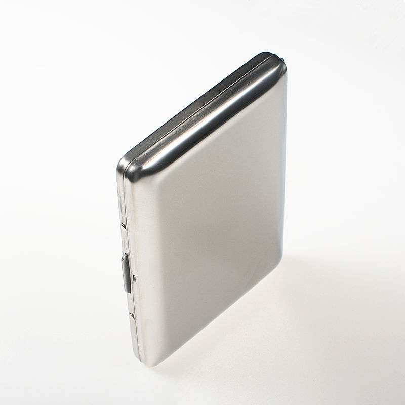 Stainless Steel Wallet Manufacturers