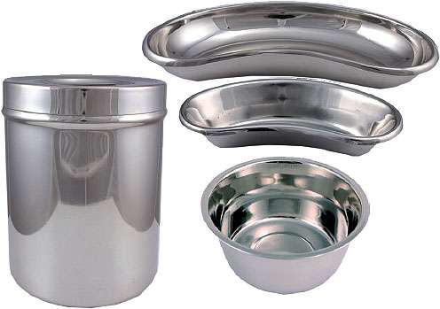 Stainless Steel Ware Manufacturers