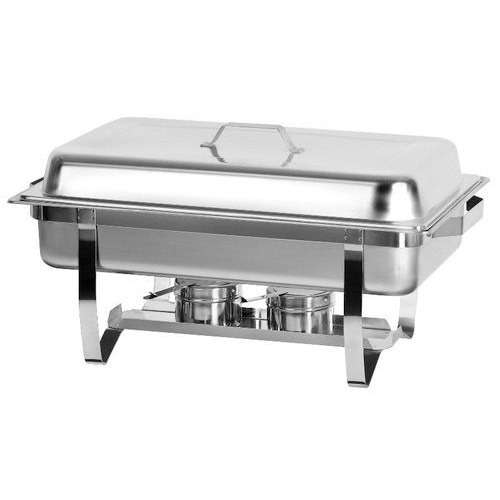 Stainless Steel Warmer Manufacturers