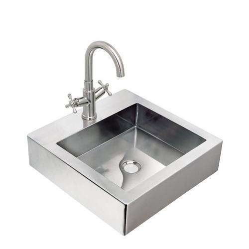 Stainless Steel Wash Sink Manufacturers
