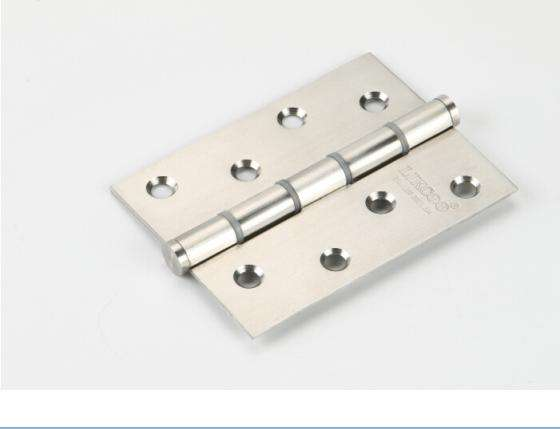 Stainless Steel Washer Hinge Manufacturers