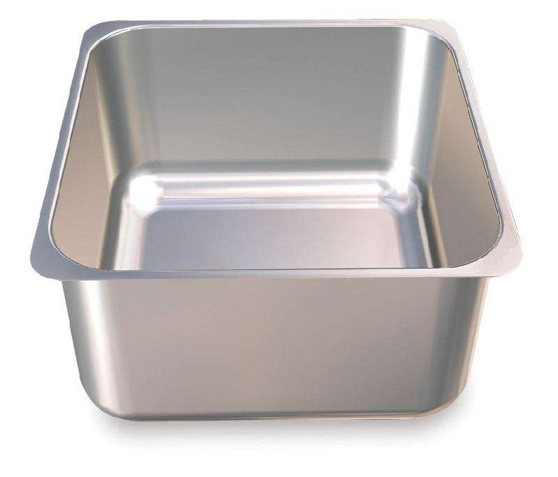 Stainless Steel Washing Container Manufacturers