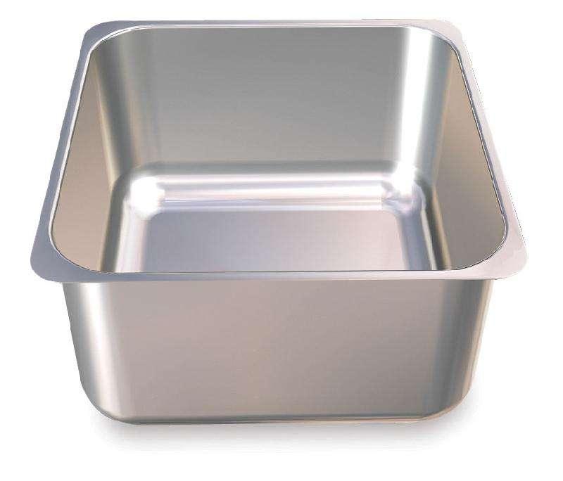 不锈钢洗涤容器 制造商