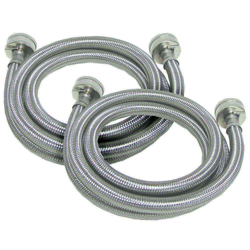 Stainless Steel Washing Machine Hose Manufacturers