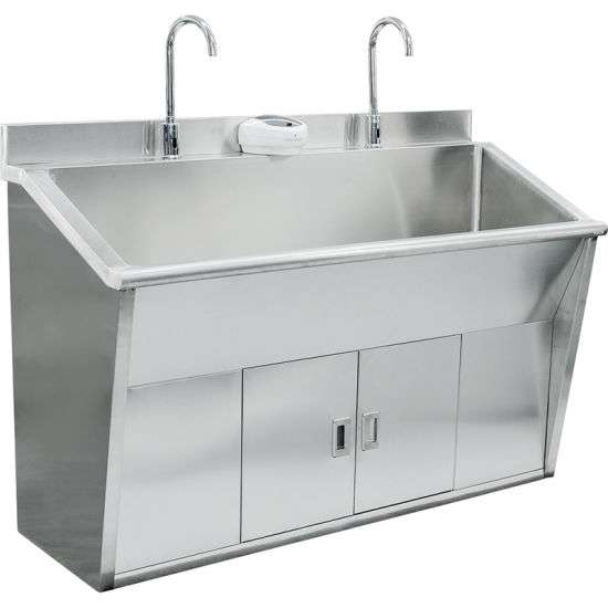 Stainless Steel Washing Sink Manufacturers