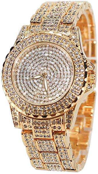 Stainless Steel Watch Diamond Manufacturers