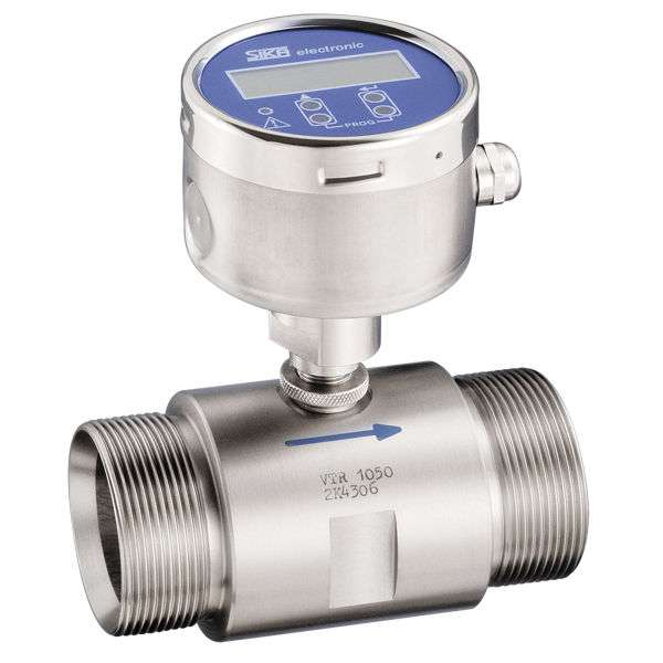Stainless Steel Water Flow Meter Manufacturers