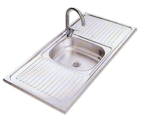 Stainless Steel Water Sink Manufacturers