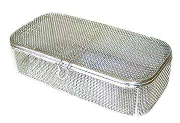 Stainless Steel Welded Mesh Box Manufacturers