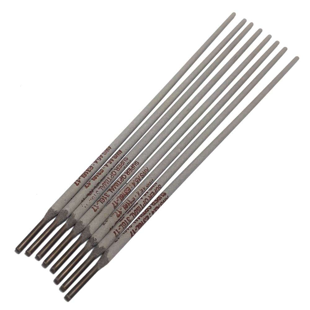 Stainless Steel Welding Electrode Rod Manufacturers