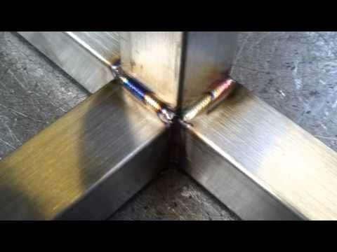 Stainless Steel Welding Manufacturers