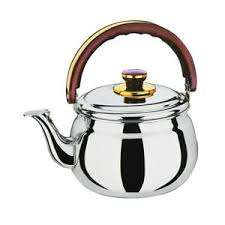 Stainless Steel Whistle Kettle Manufacturers