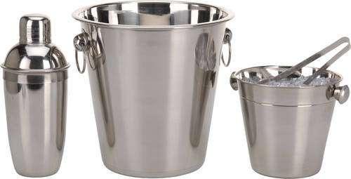 Stainless Steel Wine Bucket Manufacturers