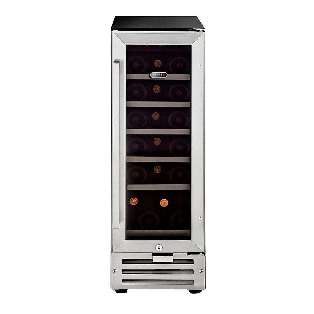 Stainless Steel Wine Refrigerator Manufacturers