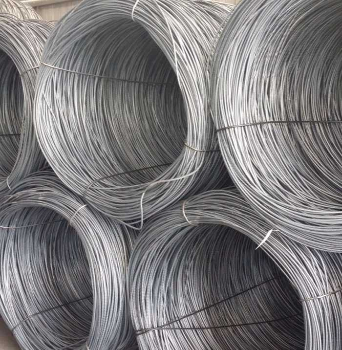 Stainless Steel Wire Bar Manufacturers