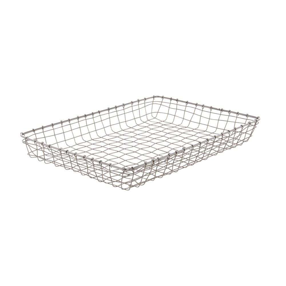 Stainless Steel Wire Basket Manufacturers